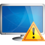 Virtual Friends Warning