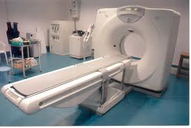 CT scan breast cancer